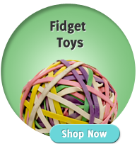 ADHD Fidget Toys and Sensory Toys