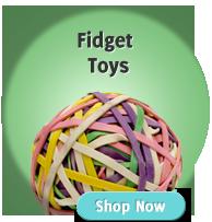 ADHD Fidget Toys and Sensory Toys