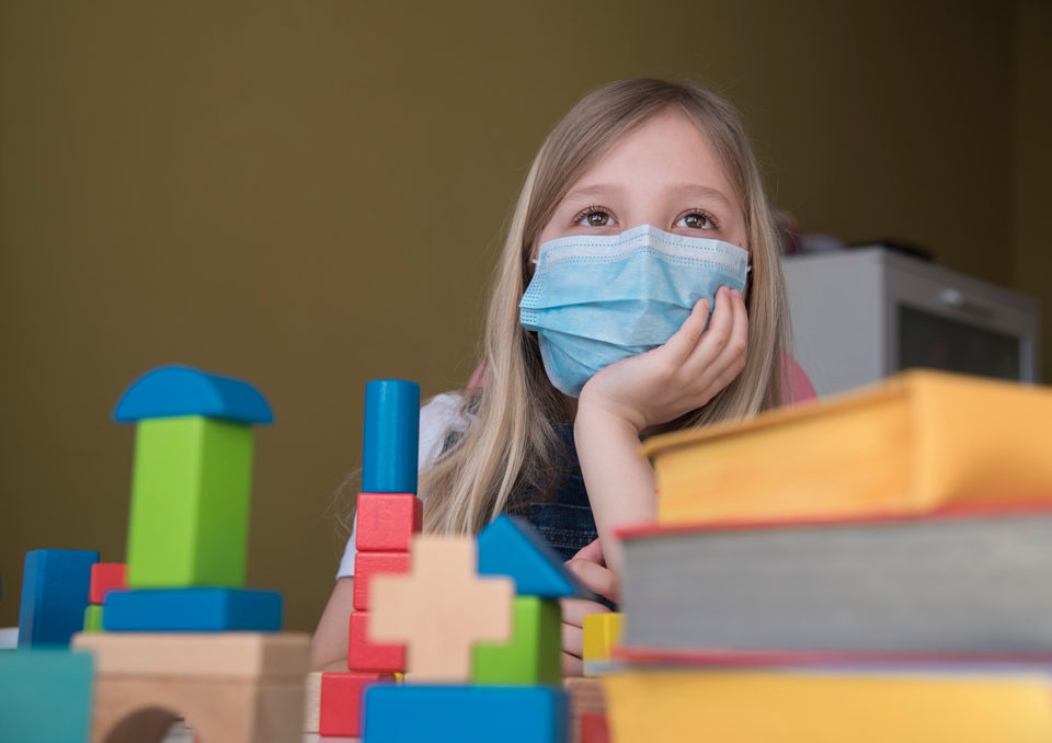 Coronavirus and ADHD - the challenges of a lockdown for people wit ADHD